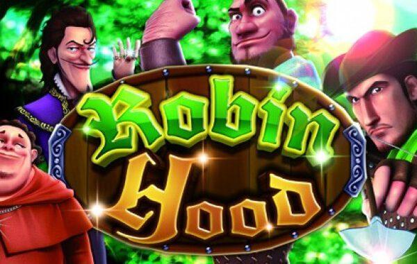 สล็อต Robin Hood เกมสล็อตสมจริง ยุคสมัยใหม่